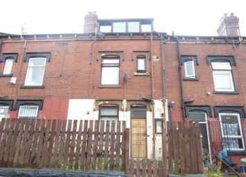 Thumbnail 3 bedroom property for sale in Berkeley Street, Harehills