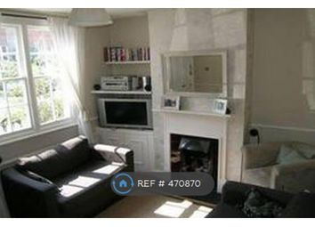 Thumbnail 2 bed semi-detached house to rent in Hillside Grove, London