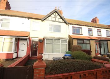 Thumbnail 2 bedroom flat for sale in Beach Road, Thornton-Cleveleys