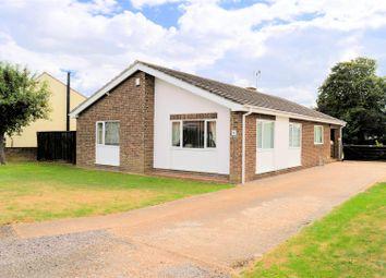Thumbnail 3 bed detached house for sale in Magdalen Road, Tilney St. Lawrence, King's Lynn