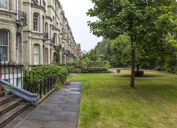 Thumbnail 3 bed maisonette for sale in Elm Park Gardens, London