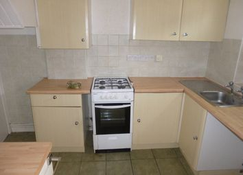 Thumbnail 3 bed end terrace house to rent in Princes Crescent, Edlington, Doncaster