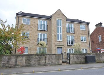 Thumbnail 2 bed flat for sale in Dodworth Road, Barnsley