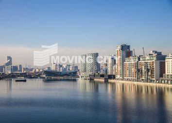 Thumbnail 4 bed property for sale in Thameside House, Royal Wharf, Docklands