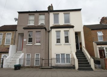 Thumbnail 2 bed maisonette for sale in Canon Road, Bickley, Bromley