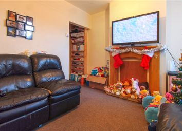 Thumbnail 1 bedroom flat for sale in Waghorn Street, Chatham, Kent