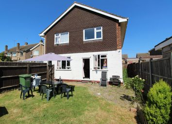 Thumbnail 4 bed flat for sale in East Hill Road, Houghton Regis, Dunstable