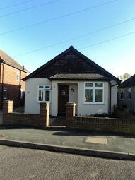 Thumbnail 3 bed bungalow to rent in Clarence Street, Egham, Surrey