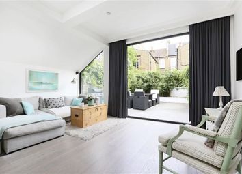 Thumbnail 2 bed flat for sale in St. Oswalds Studios, Sedlescombe Road, London
