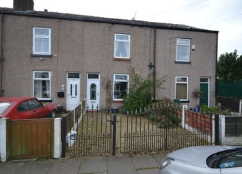 Thumbnail 2 bed cottage to rent in Meanley Road, Astley, Tyldesley, Manchester