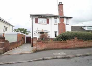 Thumbnail 3 bed detached house for sale in Waxland Road, Halesowen