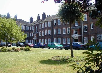 Thumbnail 2 bed flat to rent in Bromyard Avenue, London