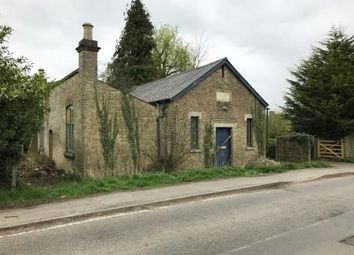 Thumbnail Commercial property for sale in Ebenezer Chapel, Chapel End, Broxted, Dunmow, Essex