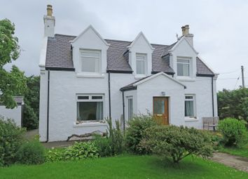 Thumbnail 3 bed cottage for sale in Culnacnock, Portree