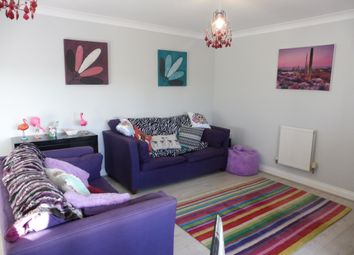 Thumbnail 2 bed flat to rent in Jasmine Court, Maidstone