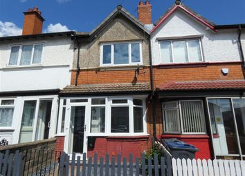 3 bed terraced house to rent in Weston Lane, Tyseley, Birmingham B11