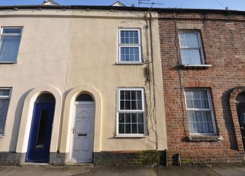 Thumbnail 3 bed terraced house for sale in Napier Street, Burton-On-Trent