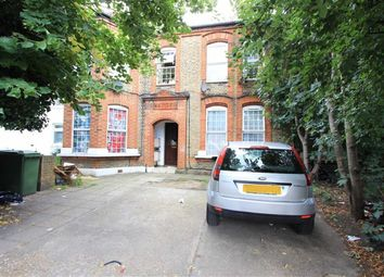 Thumbnail 2 bedroom flat for sale in Cameron Road, Ilford, Essex