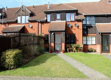 Thumbnail 1 bed maisonette for sale in Mount Road, Wheathampstead, St Albans