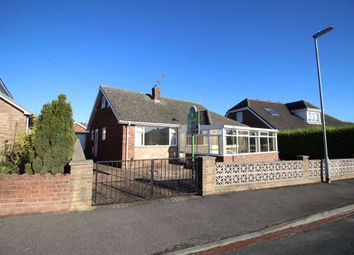 Thumbnail 2 bed bungalow for sale in Berkley Close, Worsbrough, Barnsley