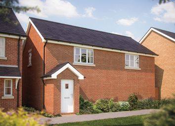 "Thumbnail 2 bedroom property for sale in ""The Stamford II"" at Hadden Hill, Didcot, Oxfordshire, Didcot"