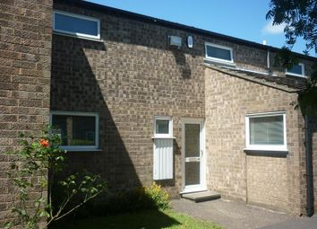 Thumbnail 4 bed property for sale in Watergall, Bretton, Peterborough