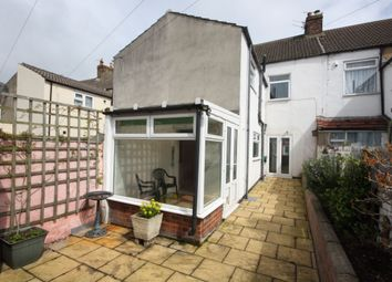 Thumbnail 3 bed terraced house to rent in Bennison Street, Guisborough