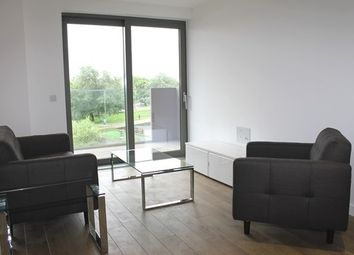 Thumbnail 1 bed flat to rent in Watermark, Bootmakers Court, Limehouse