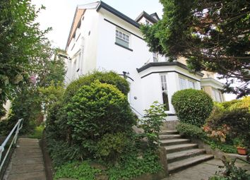 Thumbnail 5 bed semi-detached house for sale in Compton Avenue, Mannamead, Plymouth