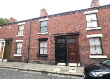 Thumbnail 2 bedroom end terrace house for sale in Bute Street, Stockton-On-Tees