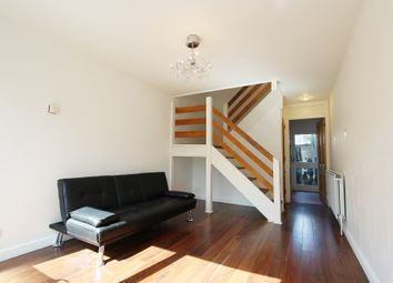Thumbnail 1 bed terraced house to rent in Flemming Rd, London