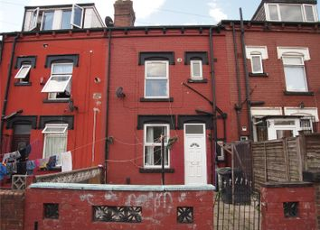 Thumbnail 3 bedroom terraced house for sale in Berkeley View, Leeds, West Yorkshire