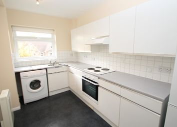 2 bed flat to rent in Avenue Road, St.Albans AL1