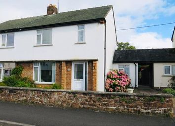 Thumbnail 3 bedroom semi-detached house for sale in Scattergate Green, Appleby-In-Westmorland, Cumbria