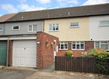 Thumbnail 3 bed terraced house for sale in Atherton End, Sawbridgeworth