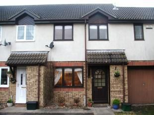 Thumbnail 2 bed property to rent in Albrighton Croft, Highwoods, Colchester