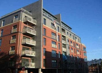 Thumbnail 2 bedroom flat to rent in Ag1, 1 Furnival Street