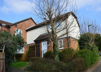 Thumbnail 3 bed end terrace house for sale in Derwent Close, Feltham, Middlesex