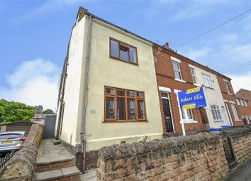 Thumbnail 3 bed end terrace house for sale in Acton Road, Long Eaton, Nottingham