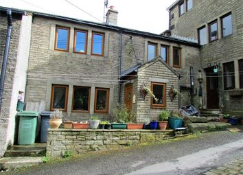 Thumbnail 2 bed cottage for sale in Choppards Lane, Holmfirth