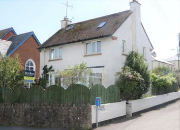 Thumbnail 3 bed detached house for sale in Penlee, Budleigh Salterton, Devon