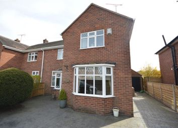 Thumbnail 3 bed property for sale in Heath Grove, Little Sutton, Ellesmere Port