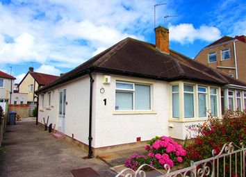 Thumbnail 2 bed bungalow for sale in Luton Road, Thornton Cleveleys