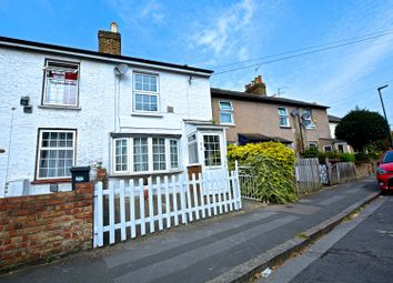 Thumbnail 2 bed cottage for sale in Holly Road, Hounslow