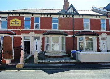 Thumbnail 4 bedroom flat for sale in Warbreck Drive, Bispham, Blackpool