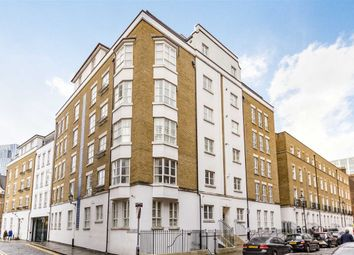 Thumbnail 3 bed flat for sale in Folgate Street, London