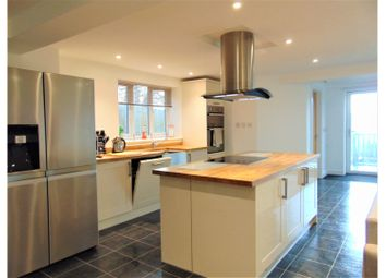 Thumbnail 4 bed detached house for sale in Higher Coombe Drive, Teignmouth