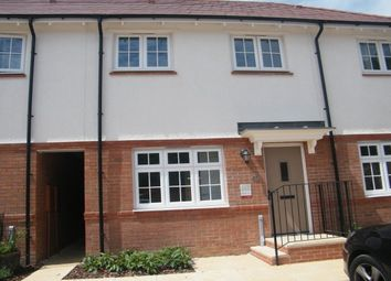 Thumbnail 2 bed property to rent in Woodland Drive, Exeter