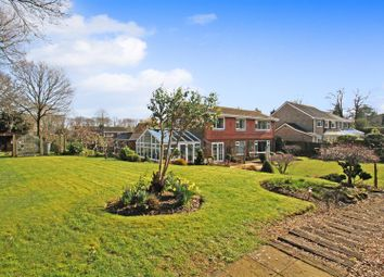 Thumbnail 4 bed property for sale in Willow Close, Liphook