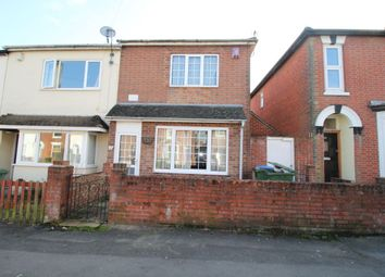 Thumbnail 3 bedroom terraced house to rent in Padwell Road, Southampton